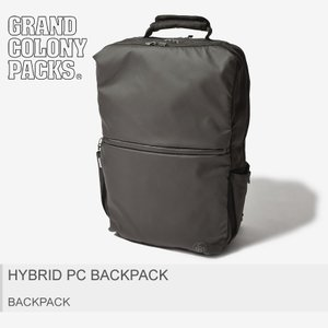 GCP グランドコロニーパックス バックパック ハイブリット PC バックパック 183003 メンズ レディース|z-craft