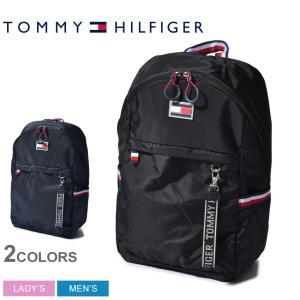 トミー ヒルフィガー TOMMY HILFIGER バックパック カティ TH-825 TC980KA9 リュック メンズ レディース|z-craft