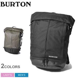 BURTON バートン バックパック アップスロープ 28L 196061 リュック 鞄 バッグ メンズ レディース 黒 カジュアル|z-craft