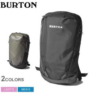 BURTON バートン バックパック GORGE 20L BACK PACK 167001 リュック 鞄 バッグ メンズ レディース 黒|z-craft