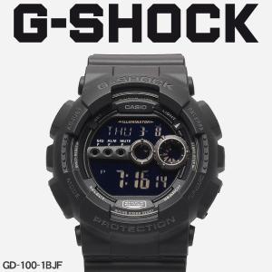 【お取り寄せ商品】  G-SHOCK ジーショック 腕時計 メンズ CASIO カシオ GD-100...