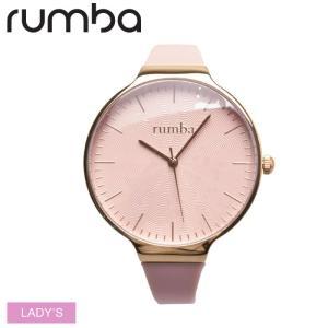 RUMBA ルンバ 腕時計 オーチャード ウェーブ ORCHARD WAVE 28706 レディース