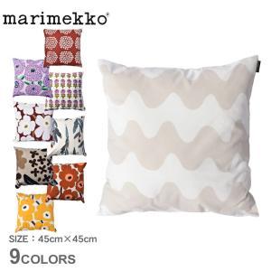 【メール便可】マリメッコ MARIMEKKO クッションカバー 45×45cm CUSHION COVER 北欧 雑貨の写真
