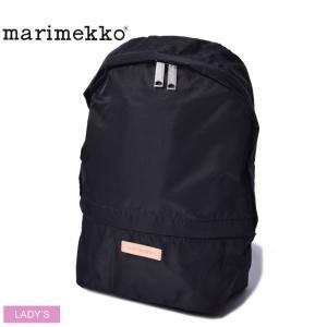 マリメッコ バックパック ミニエイラバックパック 46452 レディース 鞄 MARIMEKKO シンプル|z-craft
