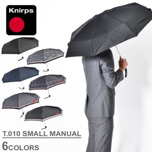 クニルプス 折り畳み傘 メンズ レディース コンパクト KNIRPS 雨具 梅雨 日傘 晴雨兼用 コ...