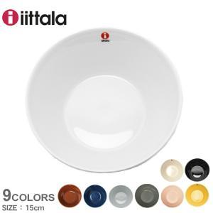 イッタラ IITTALA ティーマ TEEMA ボウル 15cm