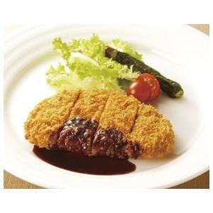 ごちそう九州産 ロース豚カツ 120g ヤヨイサンフーズ 冷凍食品 業務用