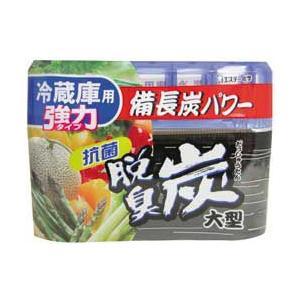 脱臭炭冷蔵庫用 大型240g エステー [常温商品]|z-foods