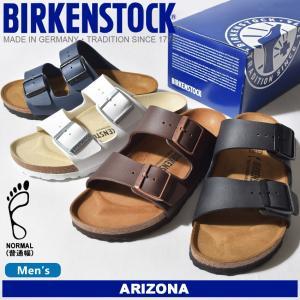 BIRKENSTOCK ビルケンシュトック サンダル メンズ レディース アリゾナ ARIZONA ...