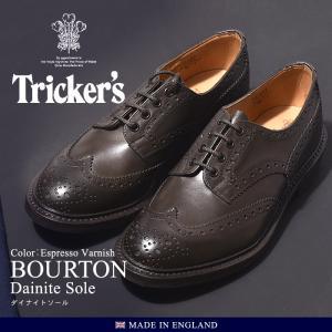 トリッカーズ バートン ダイナイトソール メンズ TRICKERS ブランド 靴 おしゃれ