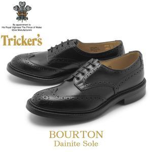 TRICKER'S トリッカーズ カジュアルシューズ バートン BOURTON 5633/10 メン...
