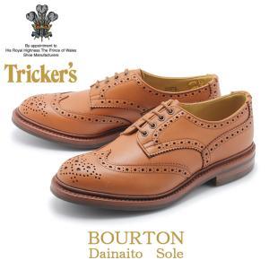 トリッカーズ カジュアルシューズ メンズ バートン BOURTON 5633/69 ブランド 靴 お...