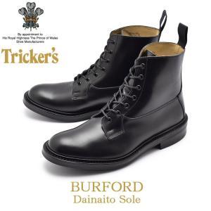 トリッカーズ カジュアルシューズ バーフォード BURFORD 5635/6 メンズ ブランド 靴 ...