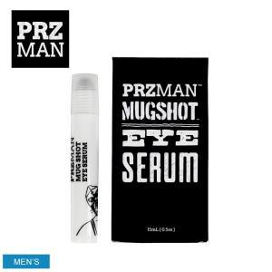 プラズマン PRZMAN アイセラム 目元美容液 15ml メンズ コスメ スキンケア 美容 天然成分 ブランド 誕生日 プレゼント ギフト|z-mall