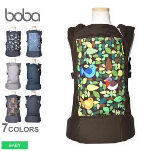 ボバ BOBA ベビーキャリア ボバキャリア 4GS BOBA CARRIER 4GS BC5 ベビ...