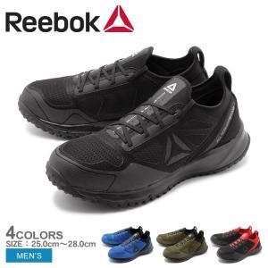 REEBOK WORK リーボック ワーク スニーカー ALL TERRAIN WORK メンズ 安全靴 シューズ 靴 z-sports