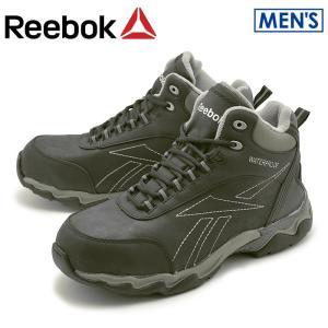 リーボック ワーク REEBOK WORK ブーツ BEAMER BOOTS メンズ z-sports