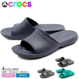 クロックス CROCS crocs サンダル クラシック ス...