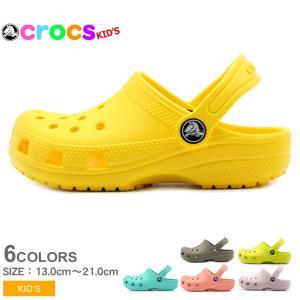 クロックス CROCS crocs クラシック クロッグ キ...