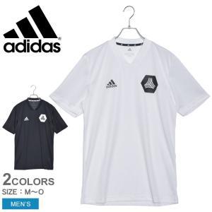 アディダス ADIDAS Tシャツ 半袖 TANGO ファンダメンタル トレーニングシャツ メンズ