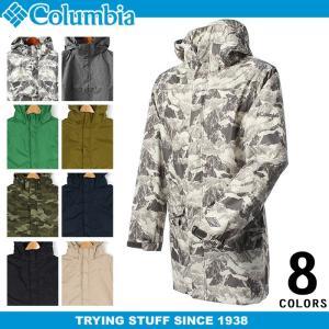 コロンビア COLUMBIA ウィンズレイクランドジャケット...