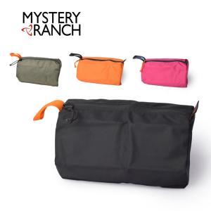 MYSTERY RANCH ミステリーランチ ポーチ メンズ レディース ゾイドバッグミディアム ZOID MEDIUM