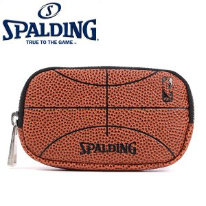 スポルディング SPALDING NBA コインケース