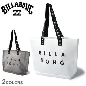 ビラボン トートバッグ メンズ レディース プール バッグ BILLABONG BB011925 黒 ブラック 白 ホワイト かばん バッグ おしゃれ|Z-SPORTS PayPayモール店