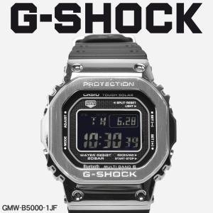 ■ITEM G-SHOCKより「GMW-B5000」です。 ケースのフルメタル化を実現し、Conne...