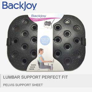 BACKJOY バックジョイ PERFECT FIT LUMBAR SUPPORT ACLUM001...