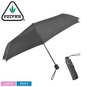 フルトン 折りたたみ 傘 HURRICANE1 G839 026212 メンズ レディース 雨具 お...