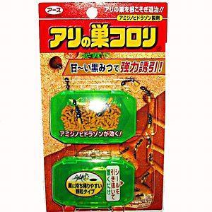 アース製薬 アリの巣コロリ 2.5GX2個入りの関連商品4