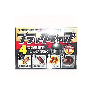 アース製薬 ブラックキャップ24G(12個)の関連商品10