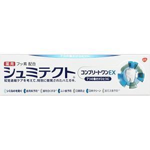 アース製薬  薬用シュミテクト コンプリートワンEX 90g