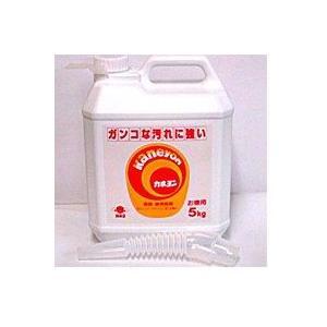 カネヨ石鹸 カネヨン 業務用 5kg zaccaya