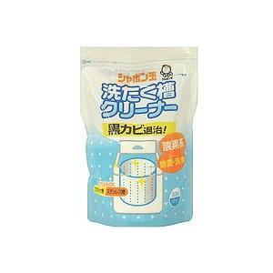 シャボン玉 洗たく槽クリーナー500G|zaccaya