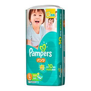 【在庫処分】P&G パンパース フィットパンツ スーパージャ...