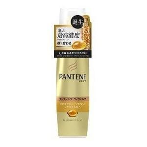 P&G パンテーン インテンシブ ヴィタミルク  毛先まで傷んだ髪用 100mlはミルクトリートメン...