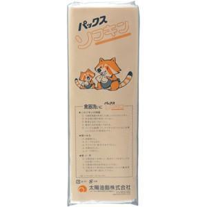 太陽油脂  パックス ソフキン 1枚|zaccaya