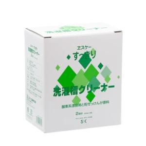 エスケー石鹸 すっきり洗濯槽クリーナー500X2P|zaccaya