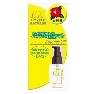 大島椿 EX エッセンスオイル 40ml