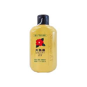 大島椿 EXシャンプー300ML