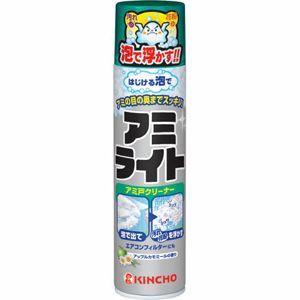 大日本除虫菊 アミライト はじける泡タイプ 290ml zaccaya