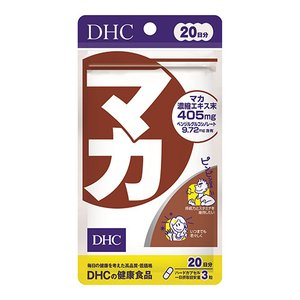 ■DM便■DHC マカ 60粒 約20日分 ポスト投函 [送...