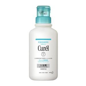 [花王]キュレル(Curel) 入浴剤 本体 420mL