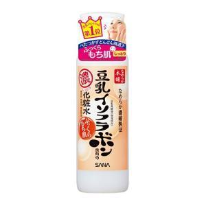 [常盤薬品]サナ なめらか本舗 しっとり化粧水 NA 200mL