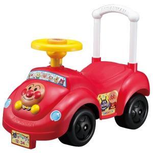 メロディ アンパンマンカー/おもちゃ/手押し車