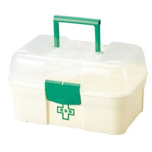 [リッチェル]救急箱  ケース大・小付属