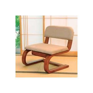 天然木ゆったりモダン座椅子,ハイタイプ,テレビチェア,リラックスチェア,収納引出し付,天然曲げ木仕様 zak-kagu