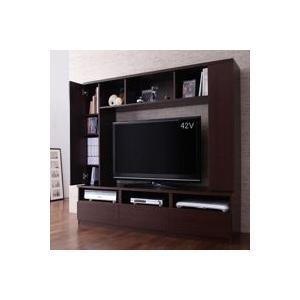 収納棚&AVラック付テレビボード/オープンタイプ,プラズマ,液晶,薄型テレビ台,46型対応,リビング収納|zak-kagu
